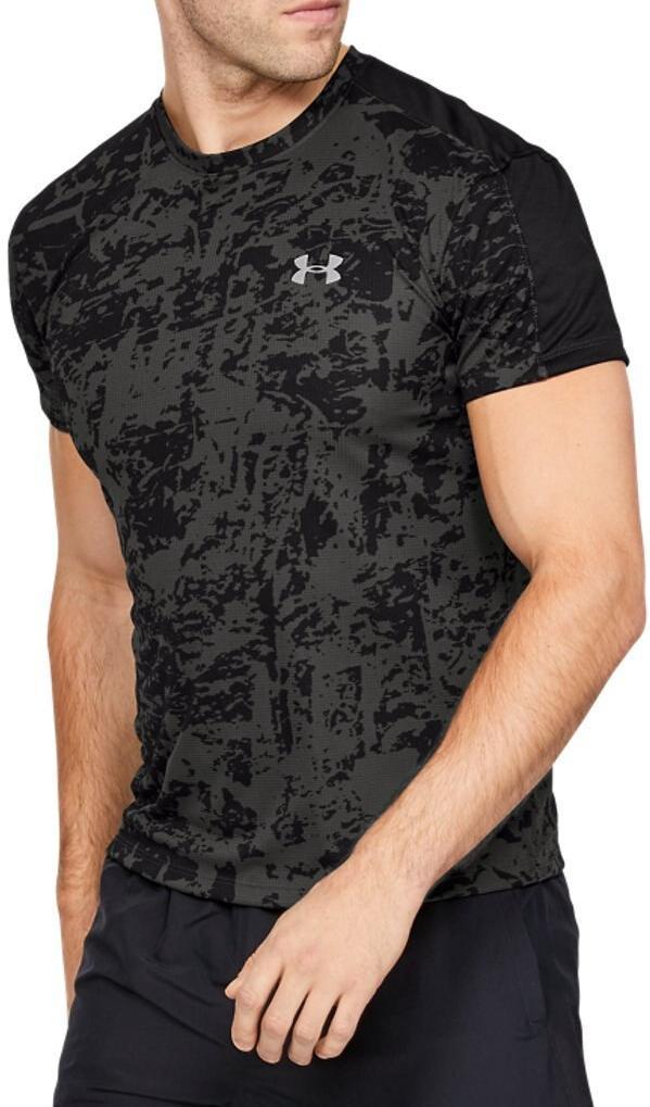 Under Armour UA Speed Stride Camiseta Hombre
