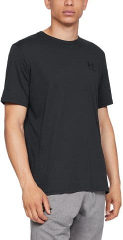 Tee-shirt Under Armour UA SPORTSTYLE LC SS