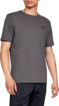 Camiseta Under Armour SPORTSTYLE LEFT CHEST SS