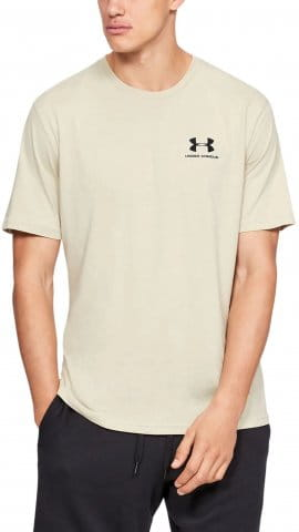 Camiseta Under Armour UA SPORTSTYLE LC SS