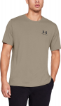 Triko Under Armour SPORTSTYLE LEFT CHEST SS