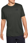 Tricou Under Armour SPORTSTYLE LEFT CHEST SS