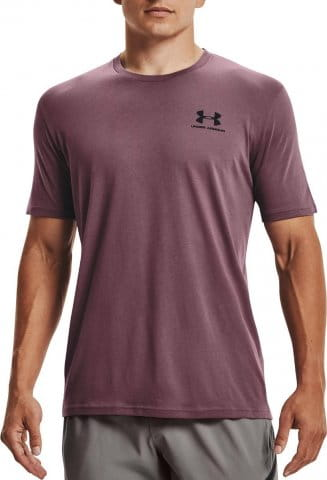 Tee-shirt Under Armour UA SPORTSTYLE LC SS