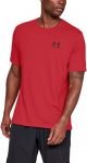 Tričko Under Armour SPORTSTYLE LEFT CHEST SS