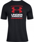 Tričko Under Armour UA GL Foundation SS T