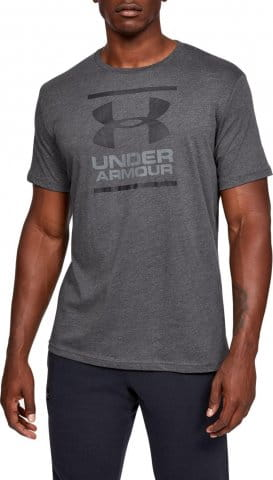 Majica Under Armour UA GL Foundation SS T