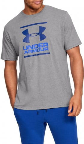Tee-shirt Under Armour UA GL Foundation SS T