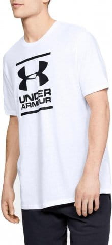 Magliette Under Armour UA GL Foundation SS T