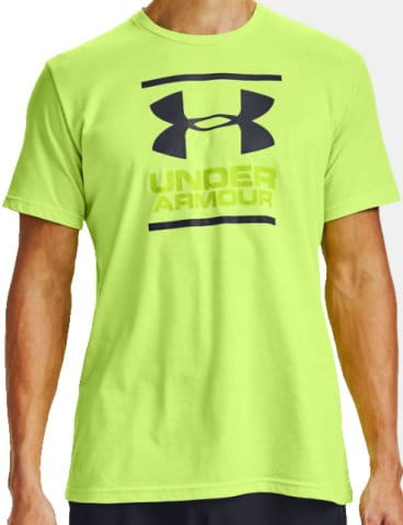 Under Armour Under Armour GL Foundation SS Rövid ujjú póló