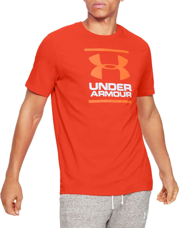 Tricou Under Armour UA GL Foundation SS T