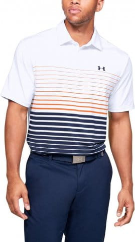 Tricou Polo Under Armour UA Playoff Polo 2.0
