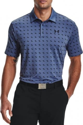 Tricou Polo Under Armour UA Playoff Polo 2.0-BLU