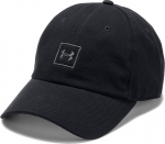 Gorra Under Armour Men s Washed Cotton Cap