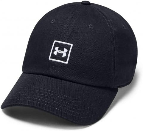Gorra Under Armour UA Washed Cotton Cap