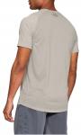 Camiseta Under Armour MK1 SS Wordmark