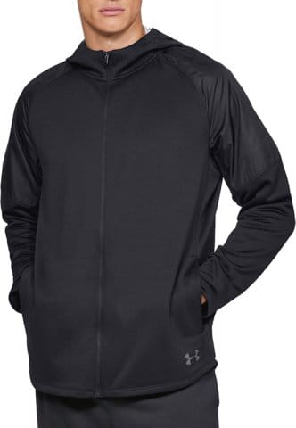Hooded sweatshirt Under Armour MK1 Terry FZ Hoodie