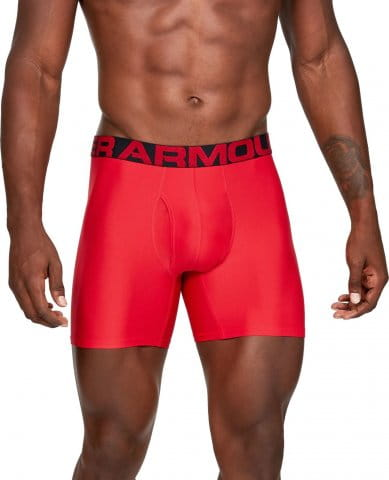 Shorts Under Armour Tech 6in 2 Pack