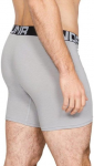 Boxeri Under Armour UA Charged Cotton 6in 3 Pack