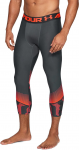 UA HG ARMOUR 3/4 LEG NOV2-GRY