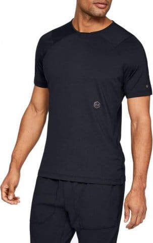 T-Shirt Under Armour UA Rush SS