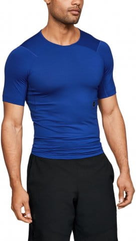 Chemise de compression Under Armour UA Rush Compression SS