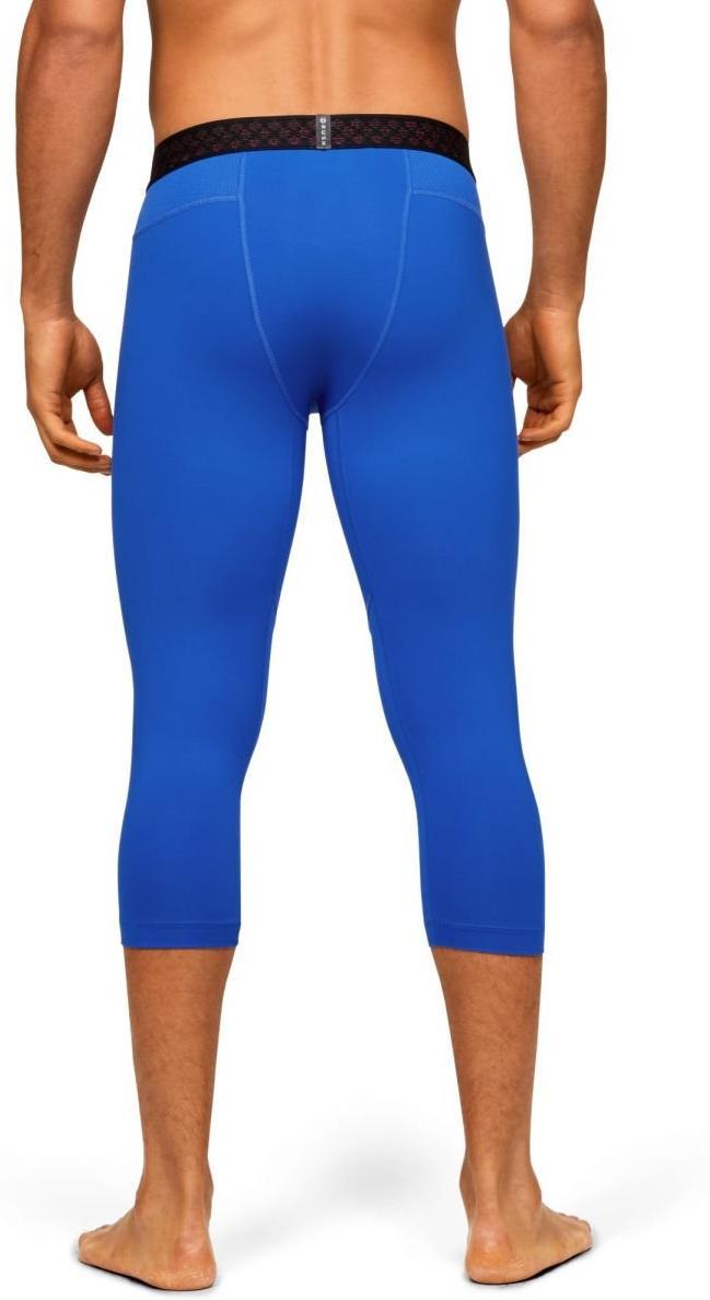 excepción arrendamiento Caso Wardian  3/4 pants Under Armour UA HG Rush 3/4 Leggings - Top4Fitness.com