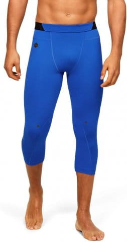 Nohavice 3/4 Under Armour UA HG Rush 3/4 Leggings