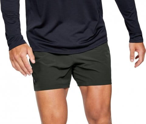 Šortky Under Armour Qualifier WG Perf Short 5in