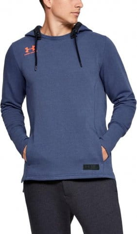 Felpe con cappuccio Under Armour Accelerate Off-Pitch Hoodie