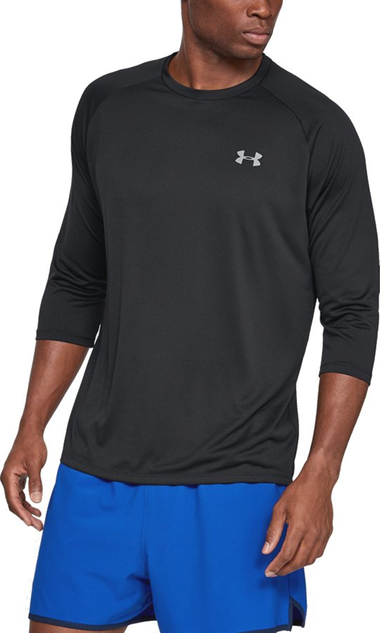 Pánské tričko s 3/4 rukávy Under Armour Tech 2.0