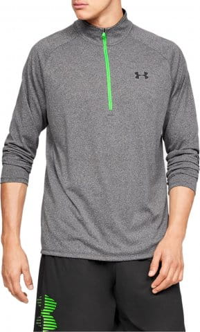 Triko s dlouhým rukávem Under Armour UA Tech 2.0 1/2 Zip