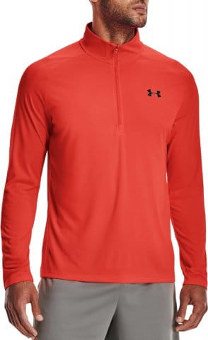 Tee-shirt à manches longues Under Armour UA Tech 2.0 1/2 Zip