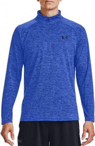 Tricou cu maneca lunga Under Armour UA Tech 2.0 1/2 Zip
