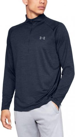 T-shirt met lange mouwen Under Armour UA Tech 2.0 1/2 Zip