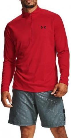 Tričko s dlhým rukávom Under Armour UA Tech 2.0 1/2 Zip