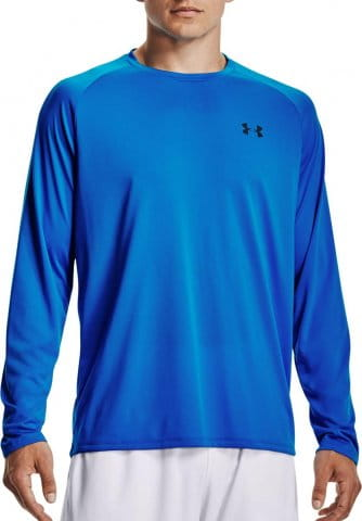 T-shirt Under Armour UA Tech 2.0 LS-BLU
