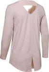 Dámský vršek pyžama s dlouhým rukávem Under Armour Recovery