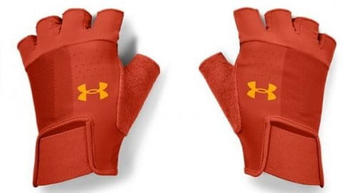 Guantes para ejercicio Under Armour UA Men s Training Glove