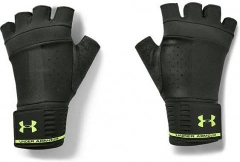 Workout gloves Under Armour UA Men s Weightlifting Glove