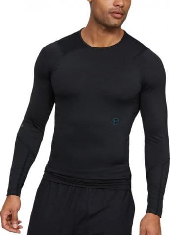 Kompresijske majice Under Armour UA Rush Compression LS