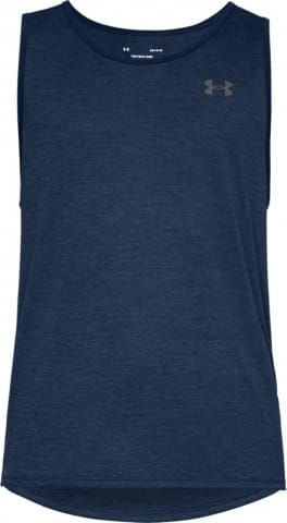 Tanktop Under Armour UA Tech 2.0 Tank-NVY