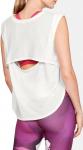 Dámské tričko s krátkým rukávem UA Breathe Dolman