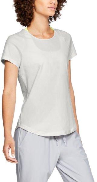 Dámské tričko s krátkým rukávem Under Armour Vanish