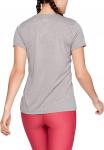 Dámské triko s krátkým rukávem Under Armour UA Tech™ - Graphic