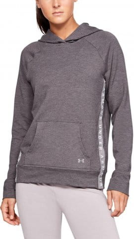 Under Armour Featherweight Fleece Hoody Kapucnis melegítő felsők