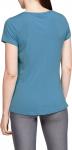 Camiseta Under Armour UA HG Armour SS
