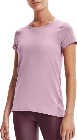 Dámské tréninkové tričko s krátkým rukávem Under Armour HeatGear
