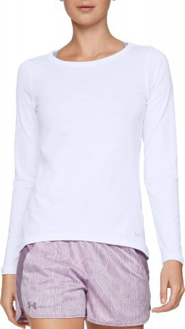 Camiseta de manga larga Under Armour UA HG Armour Long Sleeve