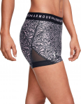 UA HG Armour Shorty Print