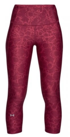 3/4 Tights Under Armour Under Armour HG Armour Capri Print